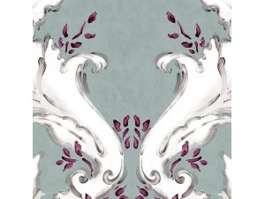 Papel pintado Coordonne Ybarra & Serret Toscana Ornamental YSP0018