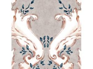 Papel pintado Coordonne Ybarra & Serret Toscana Ornamental YSP0019