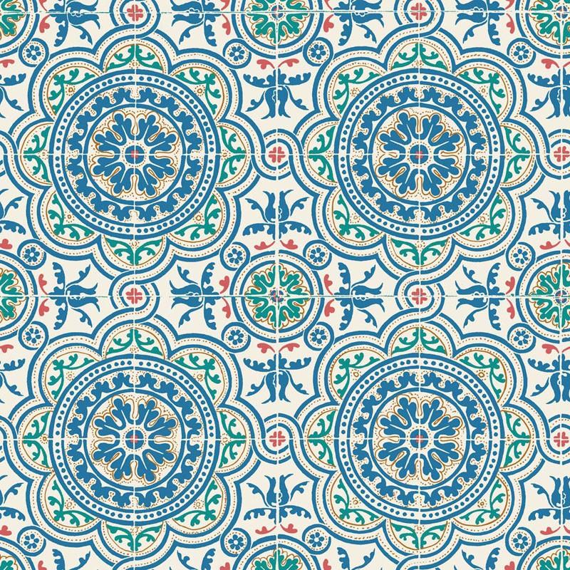 Papel pintado Cole & Son Sevilla Piccadilly 117-8024
