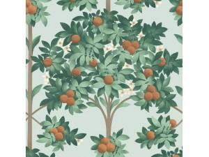 Papel pintado Cole & Son Sevilla Orange Blossom 117-1004