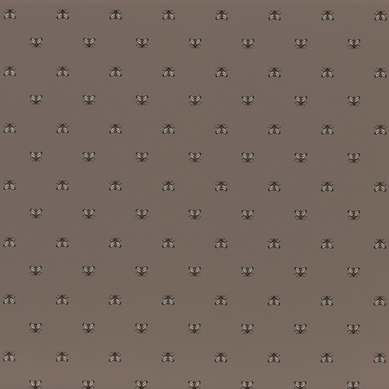 Papel pintado Casamance Blossom Apis 74340483
