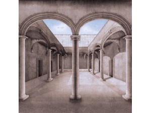 Mural Coordonné Metamorphosis Lineale 8800160