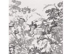Mural Coordonné Metamorphosis  Neo Tapestry Off 8800152