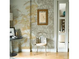 Mural Coordonné Metamorphosis  Neo Tapestry Terra 8800150