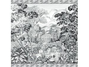 Mural Coordonné Metamorphosis  Tapestry Off 8800140