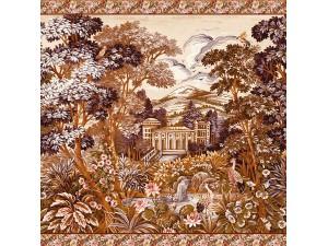 Mural Coordonné Metamorphosis  Tapestry Toffe 8800142