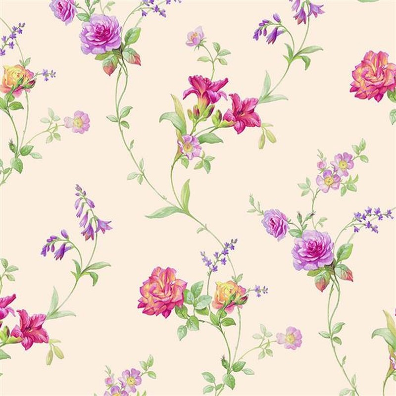 Papel pintado Limonta Bloom 53505