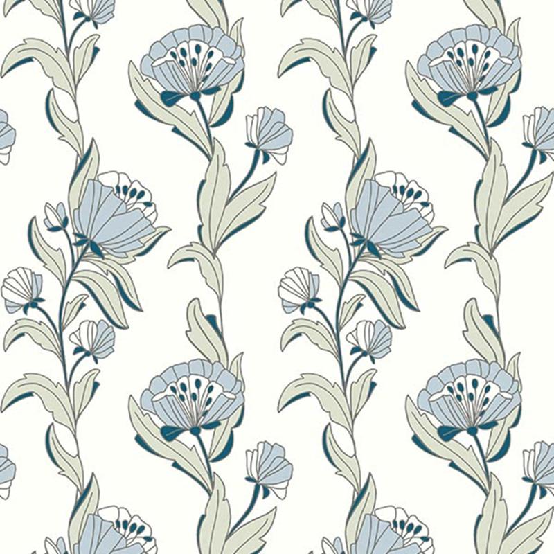 Papel pintado Living@ Home Wild Bouquet 620931
