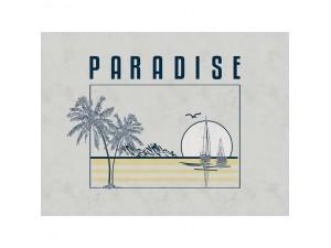 Mural Coordonné Instant Paradise 8500121