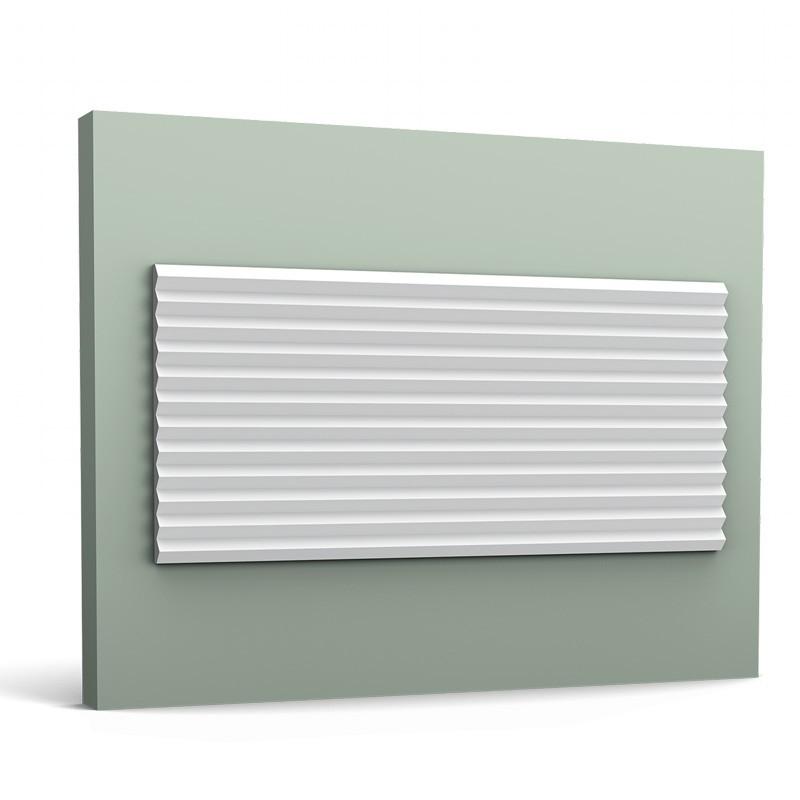Orac Decor Paneles 3D W108f Zigzag