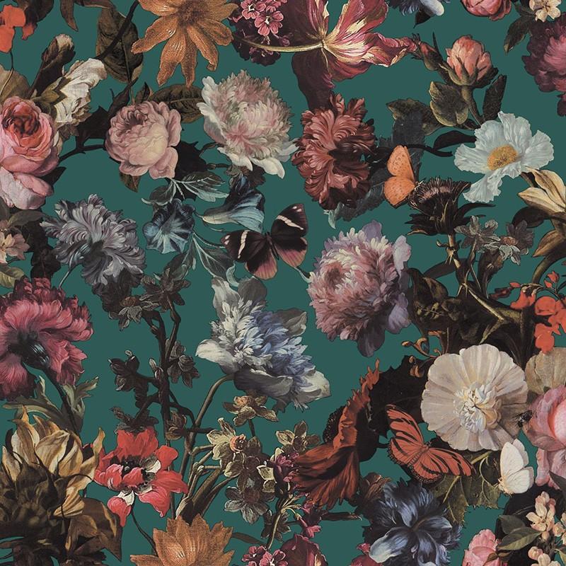 Paradise ESTAhome Papel pintado 139171