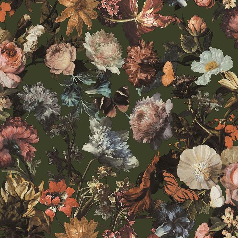 Paradise ESTAhome Papel pintado 139170