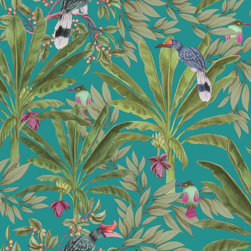 Paradise ESTAhome Papel pintado 139233