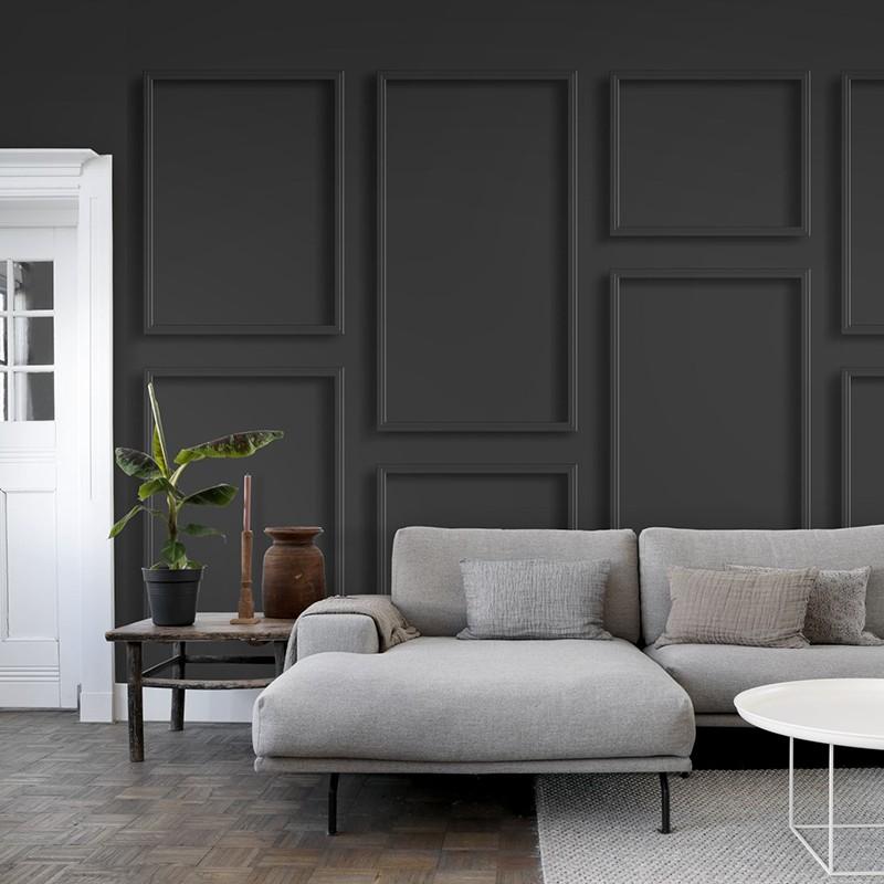 Black & White 158933 Mural ESTAhome 155-158940
