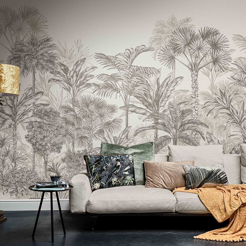 Papel pintado La Maison Grand Sauvage The Arboretum GRS410