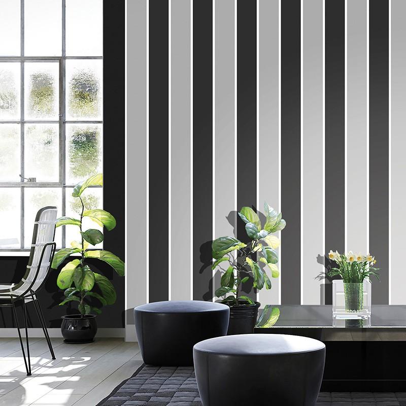 15011 Stripes Papel pintado Unipaper