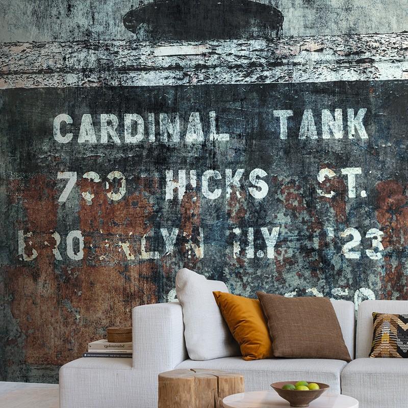 Mural Decoas Loft II 429787
