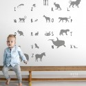 Let's Play! 158923 Mural infantil ESTAhome