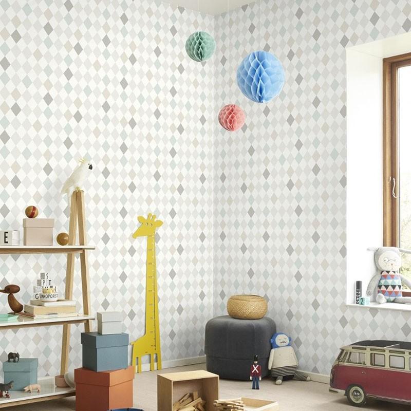 Papel Pintado Fiona Walldesign No Limits Theater Fun 560206