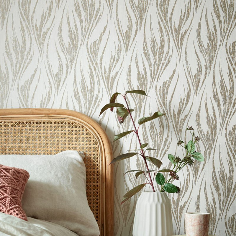Papel pintado 1838 Wallcoverings Willow 2008-146-04