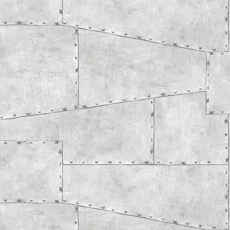 Luxe Revival RH20418 Revestimiento Wallquest