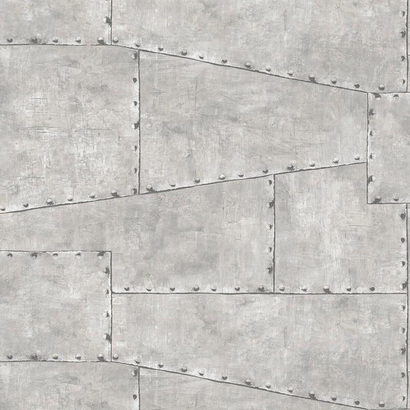 Luxe Revival RH20408 Revestimiento Wallquest