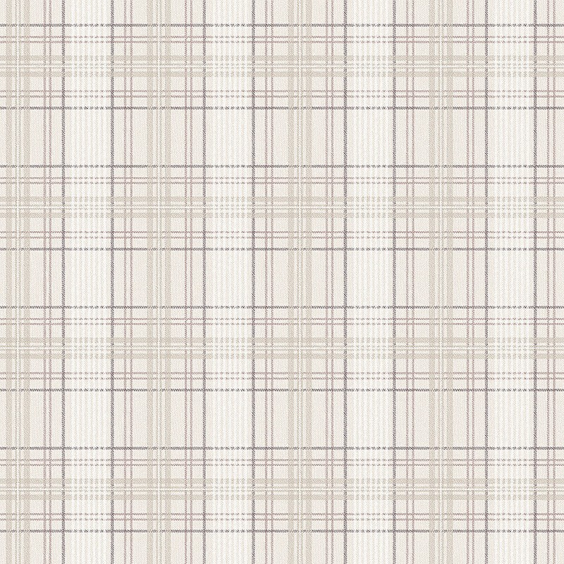 Papel pintado Cottage Garden Tailor's Tweed 3578