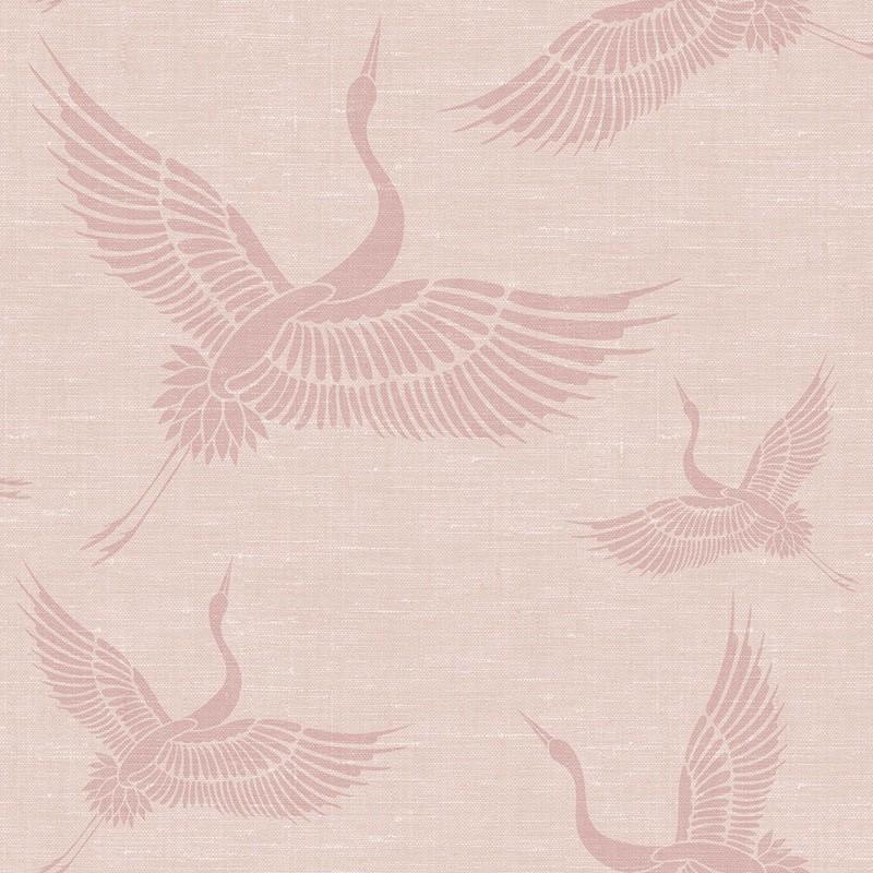 Natural Fabrics Papel pintado Origin 351-347757