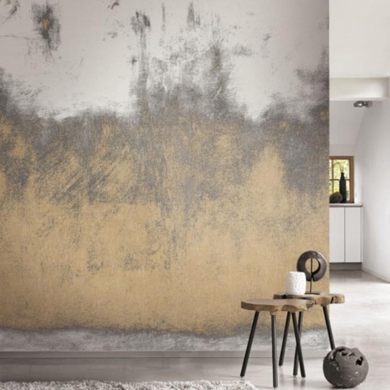 Mural Casadeco Beauty Full Image 2 Wharehouse BFMA87071409