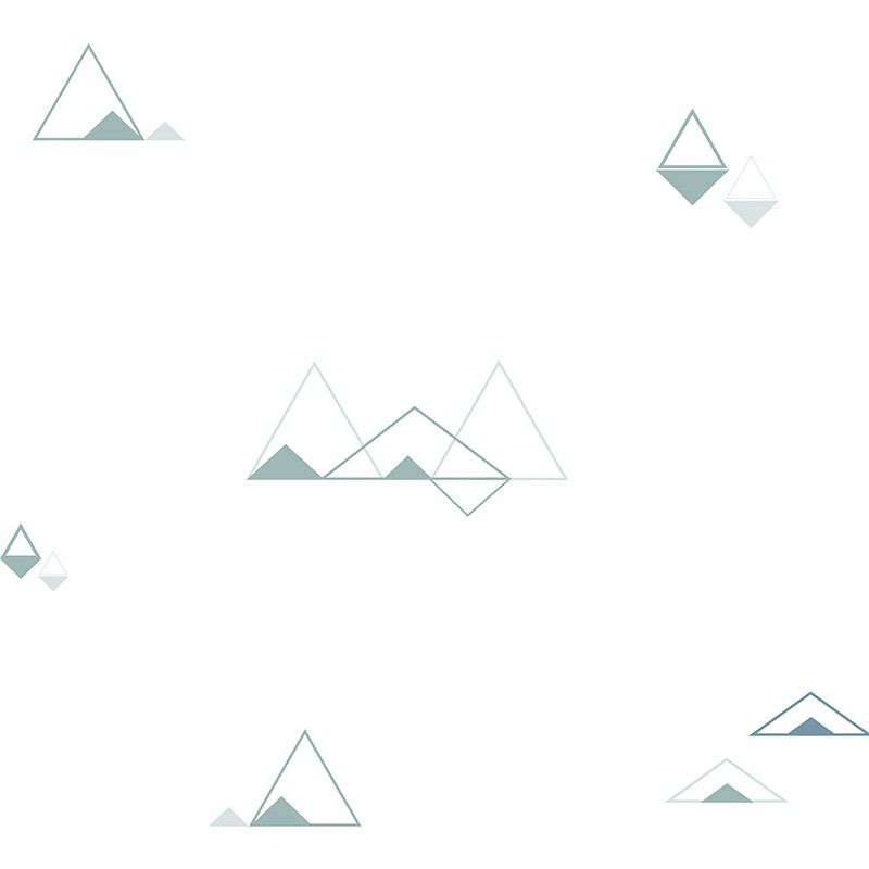 Papel Pintado AtelierWall Collection 2020 Mountains A18 003