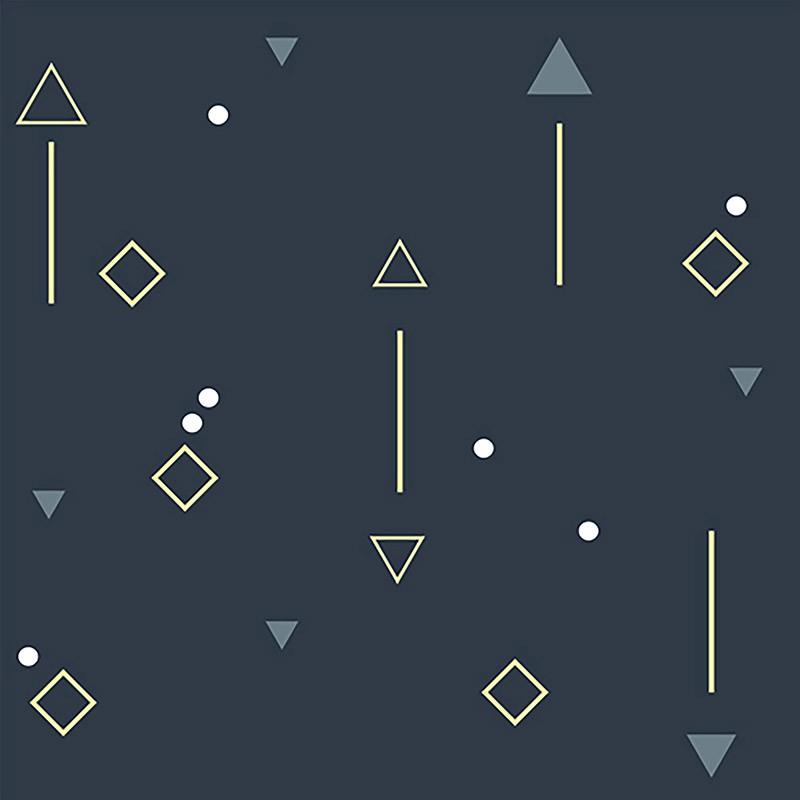 Papel Pintado AtelierWall Collection 2020 Rain of Stars A19 004