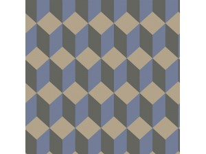 Papeles Pintados Geometric II 105-7034