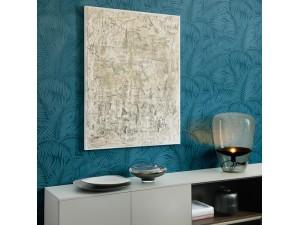 Papeles Pintados Arte Monsoon 75208