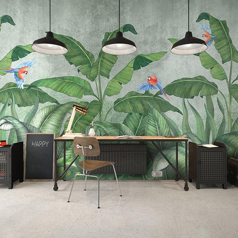 Mural decorativo PD Essentials Living Green PD-752-018