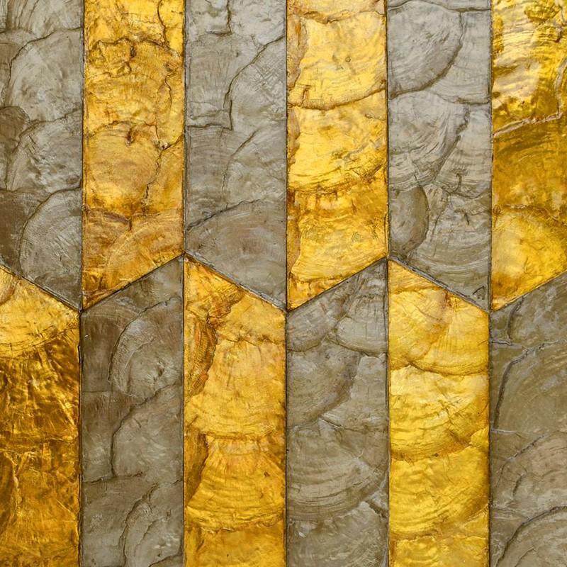 Revestimiento mural Arte Samal Prisma 33712