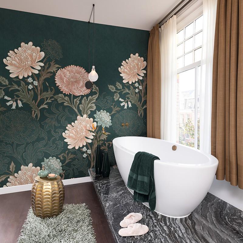 Mural Decorativo Decoas New Garden 552201