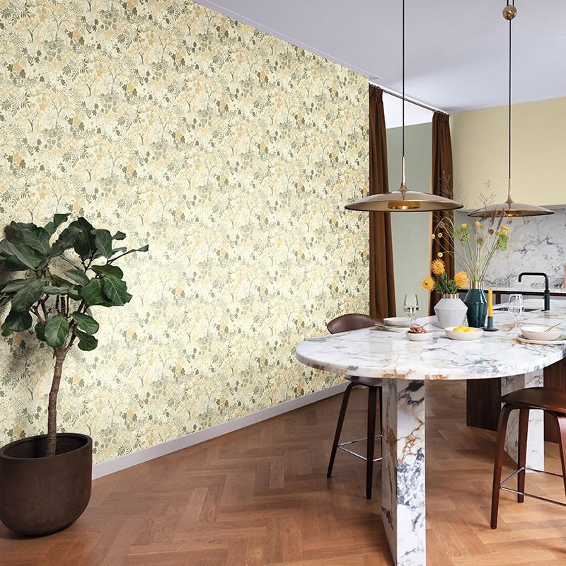 Papel Pintado Decoas New Garden 058-GAR