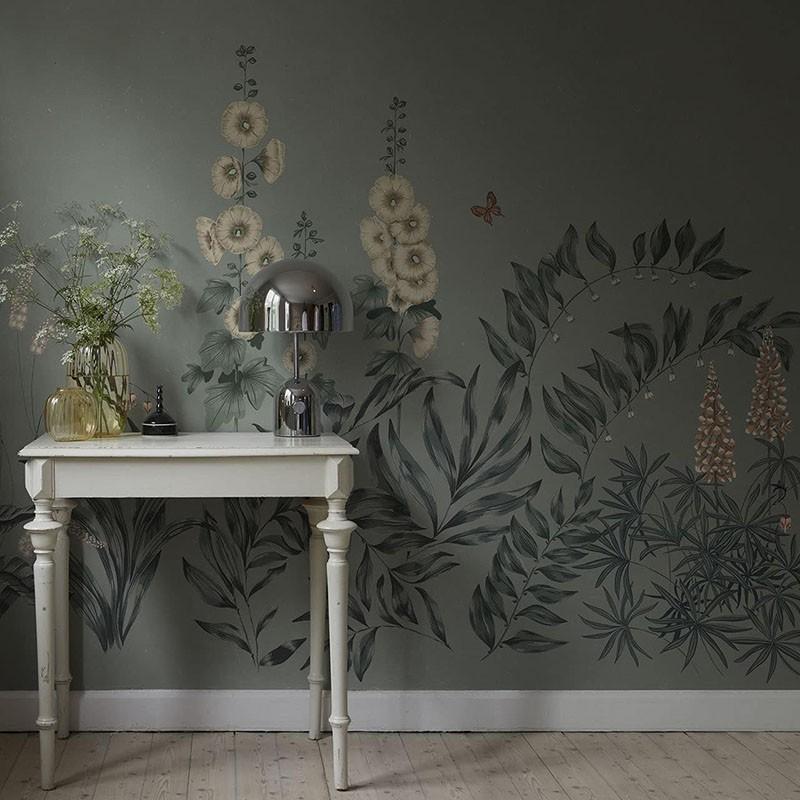 Mural Decorativo Sandberg Kolonin Aino 661-28