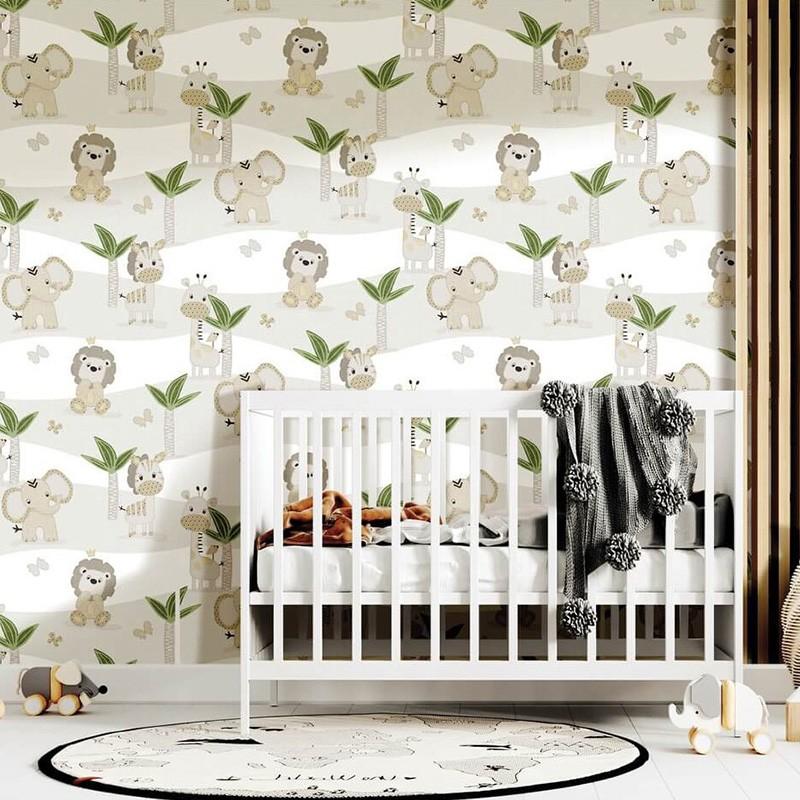 Papel pintado Iberostil Baby Love 74-1613048