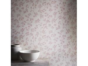 Papel Pintado Imperial Kew Baltic Pink A