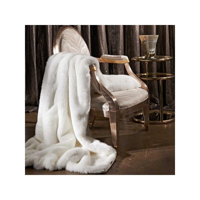 Piel sintética Zinc Textile Shadow Mountain Furs Z330-01 A