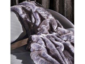 Piel sintética Zinc Textile Shadow Mountain Furs Z339-01 A