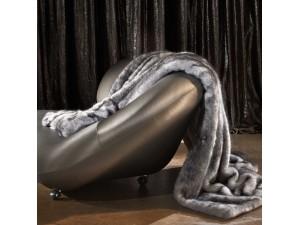 Piel sintética Zinc Textile Shadow Mountain Furs Z332-01 A