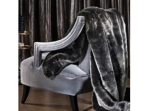 Piel sintética Zinc Textile Shadow Mountain Furs Z331-01 A