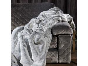 Piel sintética Zinc Textile Shadow Mountain Furs Z333-01 A