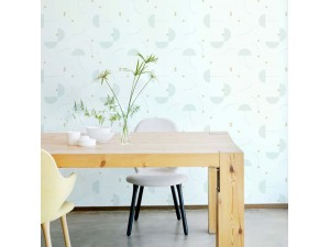 Papel Pintado Eco Wallpaper Jaime Hayon 9230 A