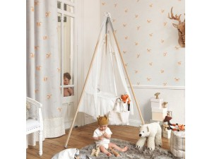 Tela infantil Casadeco My Little World MLW80009102 A