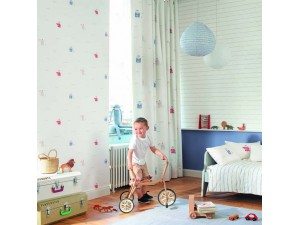 Tela infantil Casadeco My Little World MLW29976731 A