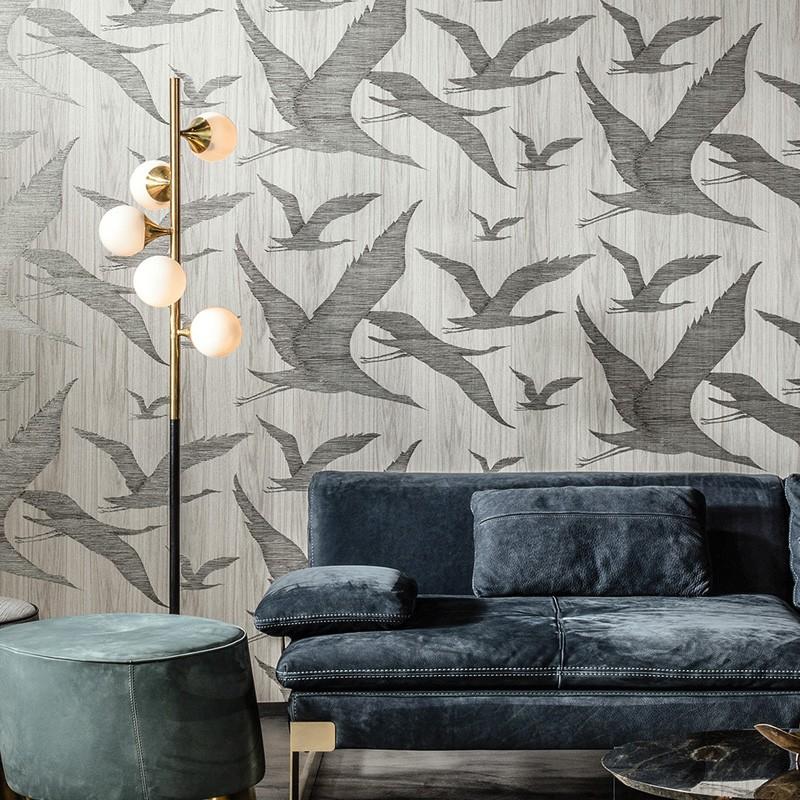 Revestimiento mural Arte Ligna 42040 A