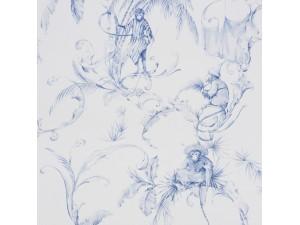 Papel Pintado Nina Campbell Fontibre NCW4205-03